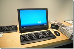 ThinkCentre A70z