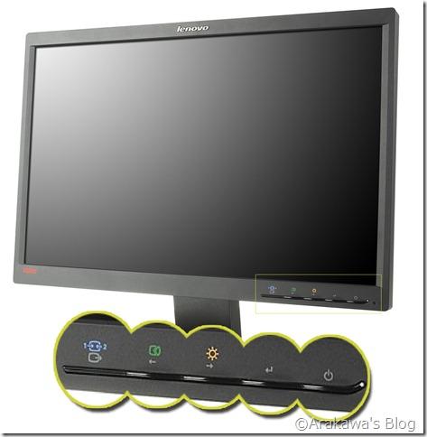 ThinkVision L2250p