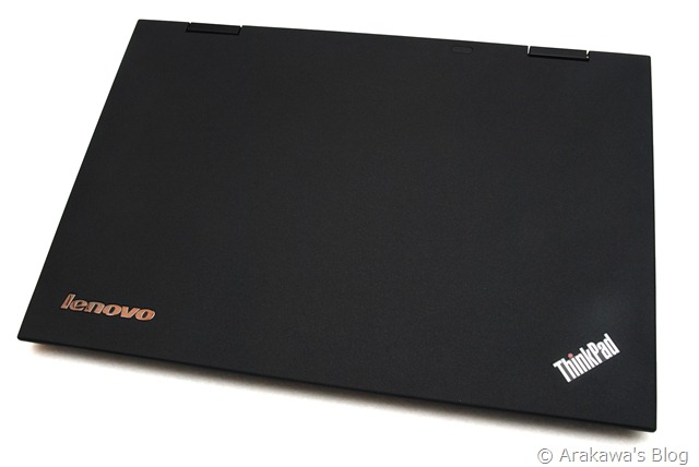 Lenovo ThinkPad X1 Over View